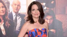 Tina Fey Defends A Comedian's Right To Satirize - BuzzFeed News