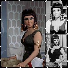 Elizabeth Taylor Cleopatra, Paloma Faith, Helen Mirren, Freddie Mercury, Lady Gaga, Madonna, Egypt, Wonder Woman, Superhero