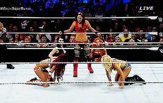 All Wwe Divas, Total Divas, Brie Bella, Nikki Bella, Wrestling Divas, Women's Wrestling, Wwe Birthday, Wwe Stuff, Wwe Female