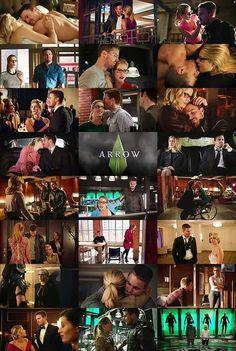 Team Arrow, Arrow Tv, Batwoman, The Flash, Arrow Oliver And Felicity, Felicity Smoak, Dc Comics, Arrow Memes, Stephen Amell Arrow