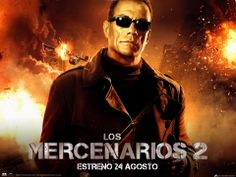 The Expendables 2 9 Wallpapers