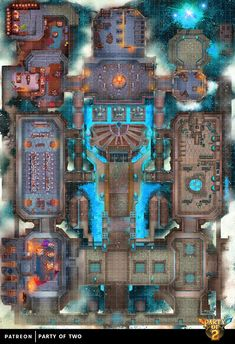 Fantasy Map, High Fantasy, Fantasy World, Dungeons And Dragons 5e, Dungeons And Dragons Homebrew, Rpg Map, Avatar The Last Airbender Art, Dnd Art, Dungeon Maps