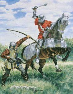 Средновековни времена / Medieval Times
