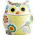 Owl Cookie Jar @ Pier1 Imports...too cute!!