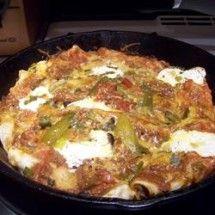 Tacos, Burritos, and Enchiladas: Beef Enchiladas I