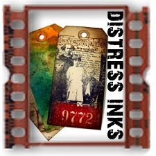 THE ALL TIME BEST !!!  Tim Holtz video demos  of amazing ink, markers, distress products...EVERYTHING!!