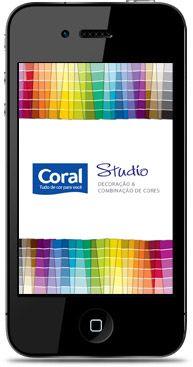 Coral Studio App - di gratis