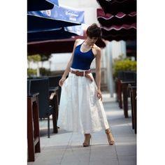 Fairy Pleated Maxi Skirt Long Summer Linen Skirt in Cream for Women - NC109 Fairy Pleated Maxi Skirt Long Summer Linen Skirt in Cream for Women - NC109 [NC109] - $74.99 : Sara Steven