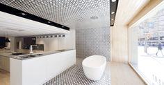 On Diseño - Projects: OAK Showroom ANNA & EUGENI BACH, ARQUITECTOS FAD AWARDS FINALIST 2014  INTERIOR DESIGN