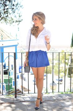 Shorts up´   Te Cuento Mis Trucos