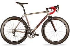 Litespeed Bicycles :: T3 2013