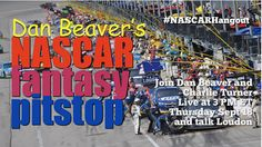 <p>Join fantasy racing expert Dan Beaver and get the best NASCAR fantasy tips, tactics and strategies for the second race od 2014 at New Hampshire Motor Speedway. Does the Chase affect how you should set your teams? Who has to go for broke this week? Join us live and get …</p>