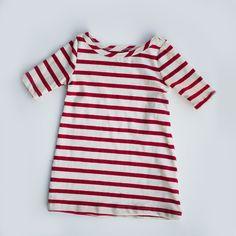Paris Stripe Weekend Dress, très belle. $22 loola.bigcartel.com