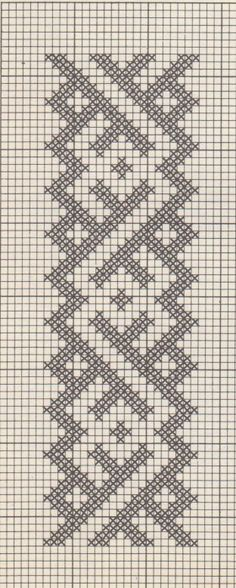 @nika Tiny Cross Stitch, Xmas Cross Stitch, Cross Stitch Bookmarks, Cross Stitch Borders, Cross Stitching, Cross Stitch Embroidery, Cross Stitch Patterns, Bead Loom Patterns, Crochet Patterns