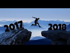 MENSAGEM FELIZ 2018 ANIMADA - PARA WHATSAPP - YouTube