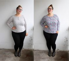 Ursa Major+ Online Pick of the Week - Printed Henleys - perfect for layering up and getting cozy. $24 each and available online.