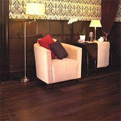 Clyde Estuary Double Fumed European Oak Flooring