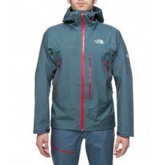The North Face Zero Jacket!