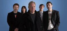 New Order // Oakland, Fox Theater // October 5, 2012