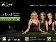 Casino Tropez is an online casino booming a great reputation and is possessed by and runs on Playtech gaming software. #onlinecasinoaustralia