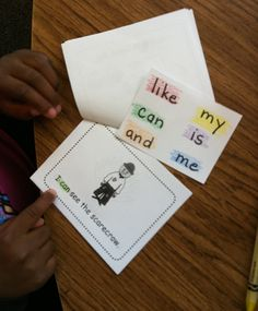 How to Do Guided Reading with Children that Cannot Yet Read (HeidiSongs)