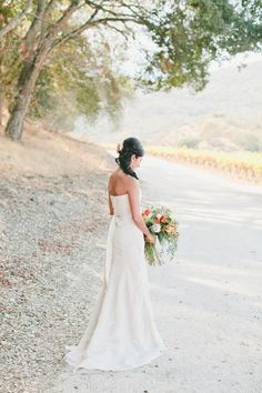 A roundup of the most amazing Vera Wang wedding dresses worn by real brides on Style Me Pretty. Vera Wang Wedding, Indian Fusion Wedding, California Wedding, Marie, Wedding Gowns, Bridal, Gowns 2017, Speed Dating, Party Ideas