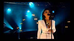 Lianne La Havas - Gone (2012 Barclaycard Mercury Prize Awards Show), via YouTube.