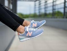 New Balance 996 #newbalance #996 #pastel #sneakers #sporayakkabı