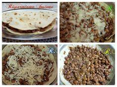 Risparmiamo Insieme - Let's save together: Tacos italmessicani