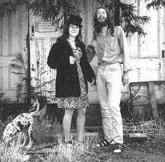 52 years ago, encouraged by a yodeling Austin beer joint owner named Kenny Threadgill, a 20-year-old college dropout from Port Arthur, TX named Janis Joplin begins hitchhiking to San Francisco in order to become a singer, along with her friend Chet Helms.