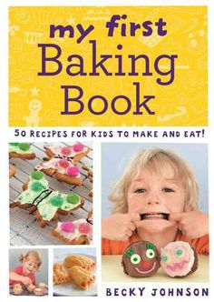 Aprons on, it's time for kitchen fun for everyone! From cookies and cupcakes to…