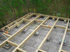 lærketræs terrasse skruer - Google-søgning