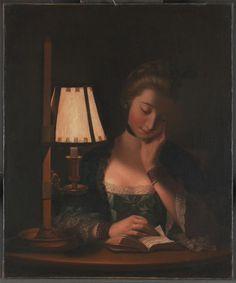 pintura de Henry Robert Morland