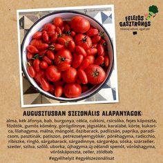 Vegetables, Food, Red Peppers, Essen, Vegetable Recipes, Meals, Yemek, Veggies, Eten