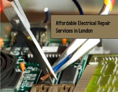 Electrical Repair Services Near Me