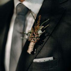 Groom flowers / vőlegény virágkitűző Tie Clip, Groom, Accessories, Flowers, Jewelry, Fashion, Moda, Jewlery, Jewerly