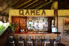 Qamea Bar