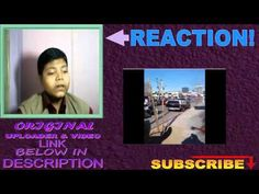 Mans Hoverboard Bursts Into Flames! REACTION!