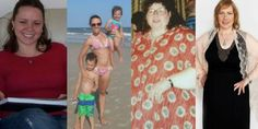 20 Weight Loss Success Stories You Need to Read - Super Inspiring Weight Loss Stories
