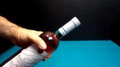 DIY lis bez zvárania zo zdviháka do auta Painted Wine Bottles, Garage Tools, Homemade Tools, Diy, Ants, Kalmar, Bricolage, Do It Yourself, Homemade Instruments