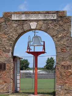 Bears Den, Baird,TX by maorlando-God sustained me 2011 walking w/ me 2012, via Flickr