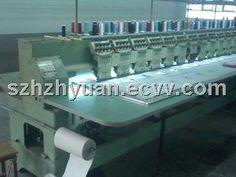 Used Baurdan,Tajima Embroidery Machine (920) - China embroidery machine part;Compact Embroidery Machine;Chain Stitch Embroidery Machine, ...