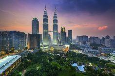 Kuala Lumpur, Málasia