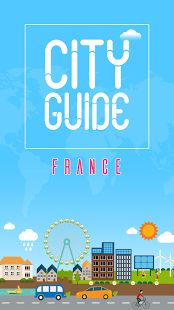 #France, in Western #Europe, encompasses medieval cities, alpine #villages and Mediterranean #beaches. #Cityguide #WorldCityGuide #Travel
