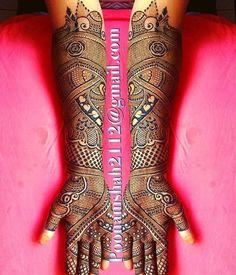24 trendy nails design for wedding twists Wedding Henna Designs, Indian Henna Designs, Engagement Mehndi Designs, Mehndi Designs Book, Stylish Mehndi Designs, Latest Bridal Mehndi Designs, Mehndi Designs 2018, Mehndi Design Pictures, Beautiful Henna Designs