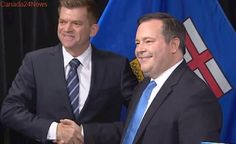 The Pollcast: What the Wildrose-PC merger vote means for Alberta politics