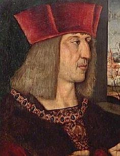 Maximilian I, Holy Roman Emperor 2