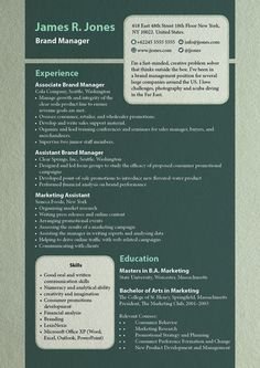 Free InDesign Templates Free InDesign Templates: Textured Resume Designs to Get You Noticed