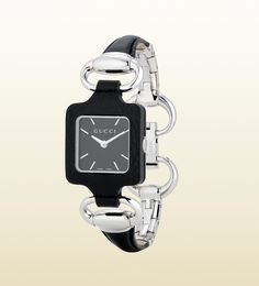 Gucci - gucci 1921 collection. medium version. 261093J6AS01270:   Love this watch!