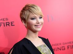 5 Jennifer Lawrence quotes that inspire young women | Detroit Free Press | freep.com